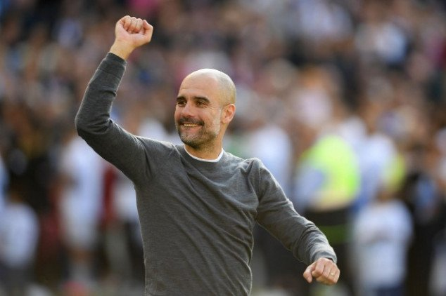 Pep to make EPL history with number a century