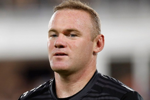 Rooney set to join Derby County in dual role