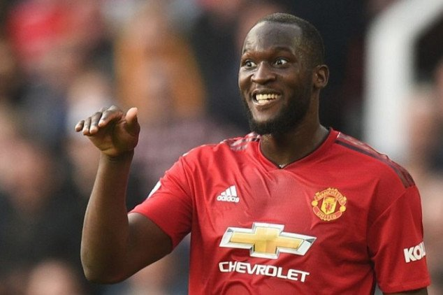 Lukaku goes AWOL as he trains in home country