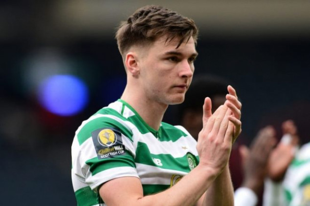 Celtic accepts Arsenal's record-fee for Tierney