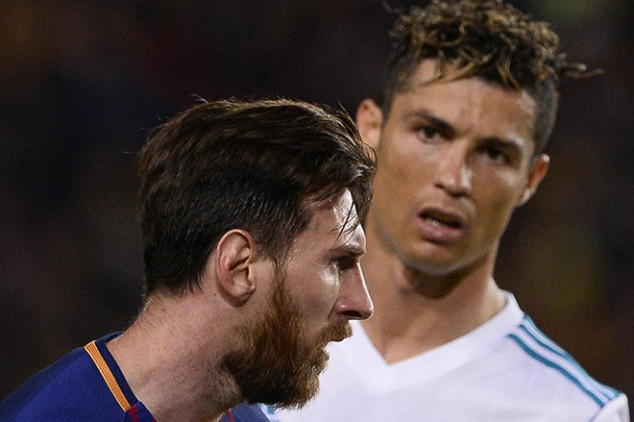 What Cristiano really said about Messi