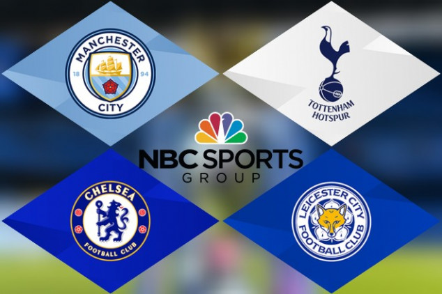 EPL Matchday 2 on NBC Sports - Full schedule