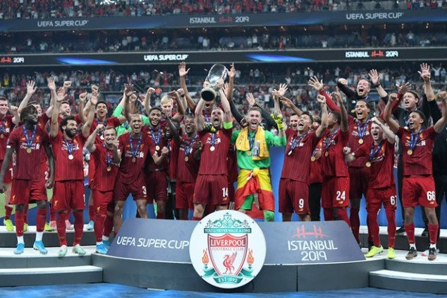 Liverpool's prize-money after Chelsea win revealed
