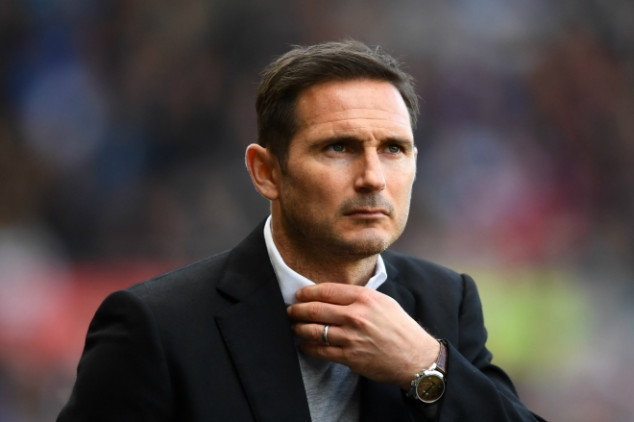Lampard at Chelsea and the need for Leicester win