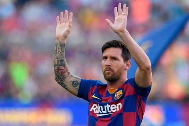 Messi leads 2019 Puskas Award nominations