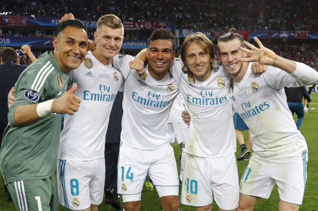 3-time UCL winner with Madrid asks for transfer
