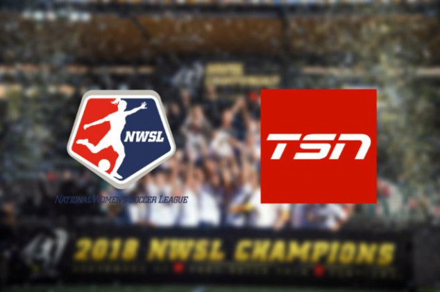 NWSL Championship to crown TSN's NWSL broadcast