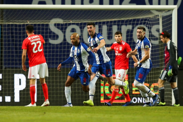 Rating Porto's 'catch up' chances vs Benfica