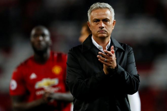 Mourinho eyes Real Madrid managerial post