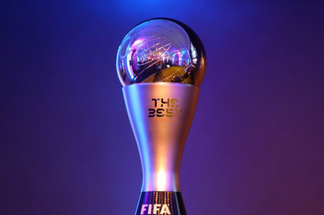 Revealed: The finalists for the 2019 FIFA Awards