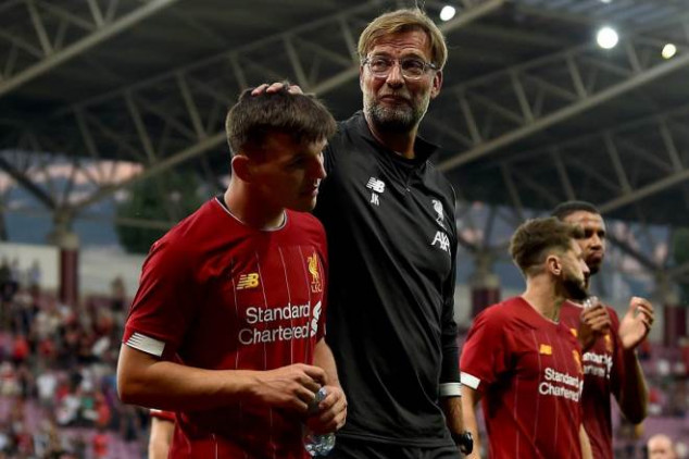 Highly-rated Liverpool starlet seals Serie A move