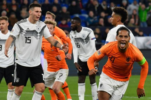 September Euro 2020 qualifiers' preview