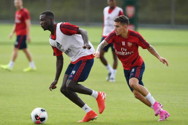 Injured Arsenal ace pulls out of national team