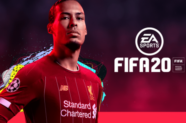 Liverpool fans hit out at EA's FIFA 20 ratings