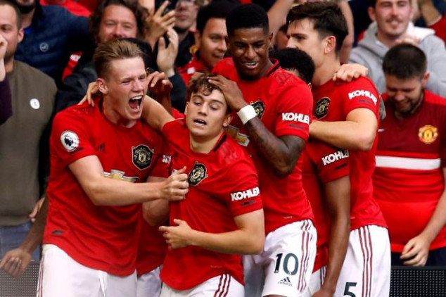 Wenger predicts the fate of Man Utd's youngsters