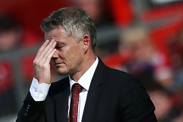 Two Man Utd stars ruled out of Leicester clash