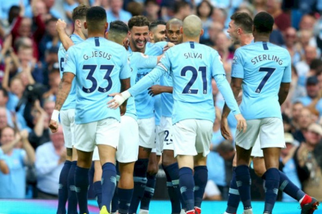 Injured Man City star set to miss the rest of 2019