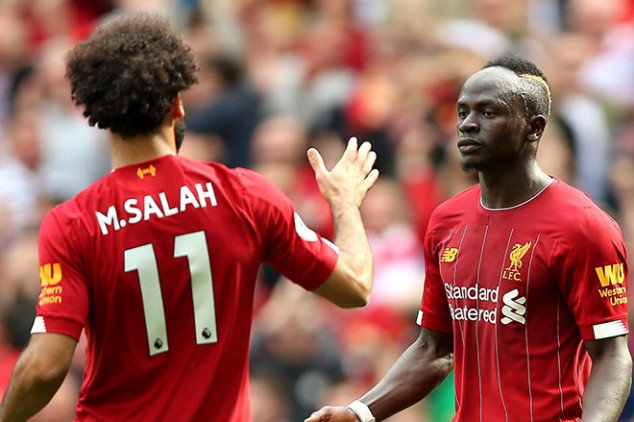 Salah or Mane: Who should Napoli fear more?