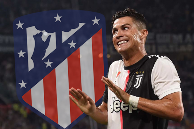 Cristiano to haunt Atletico once more?