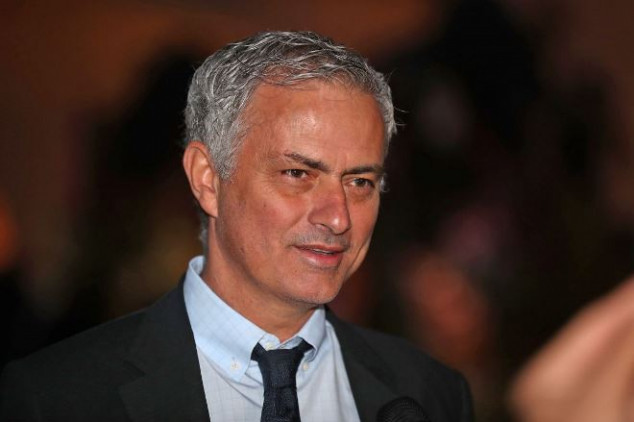 Mourinho responds to claims that he is set for Rea