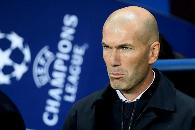 Three candidates linked with Real Madrid job