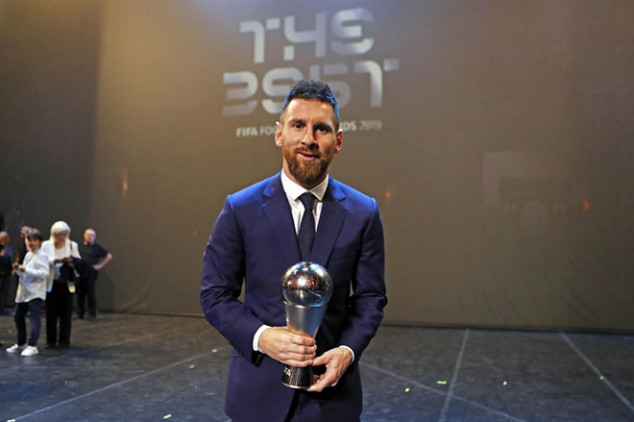 Why Messi could still miss out on the Ballon d'Or
