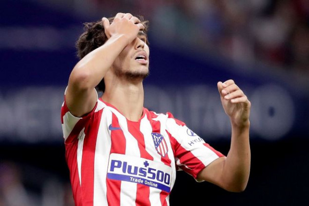 Stats: Atletico has the worst attack in Europe