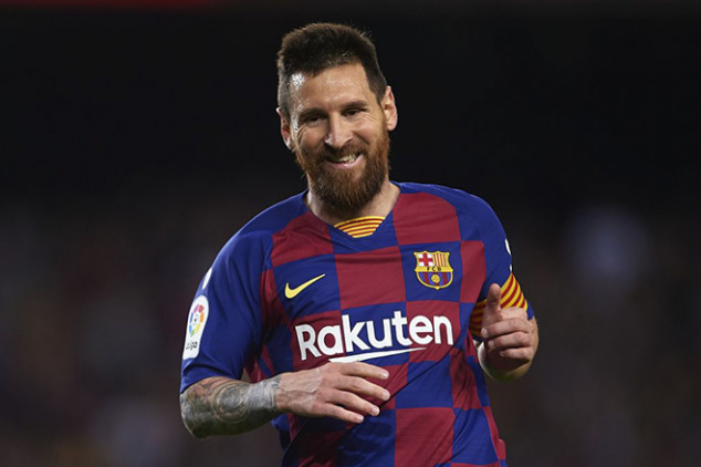 Messi admits he wanted to leave Barca