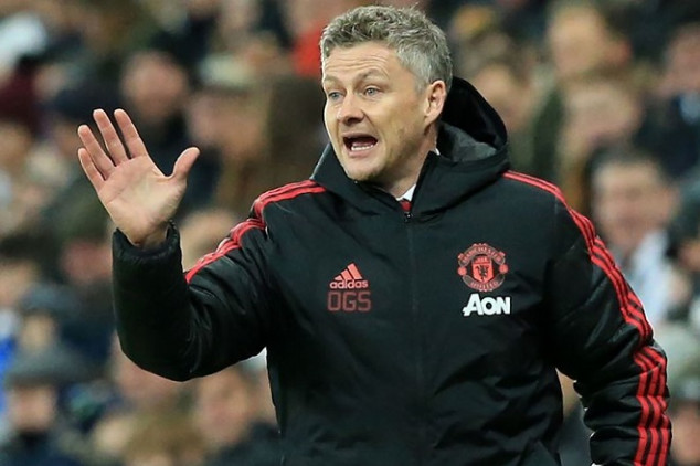 Solskjaer's layoff payment at Man Utd revealed