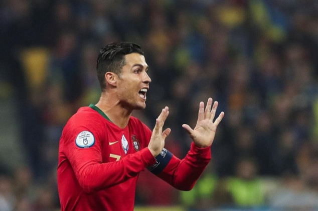 Argentine legend heaps praise on CR7