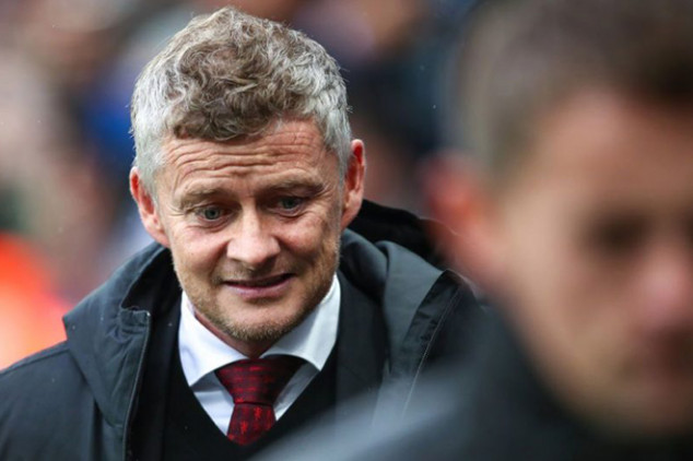 Man Utd close to deal for Ole replacement
