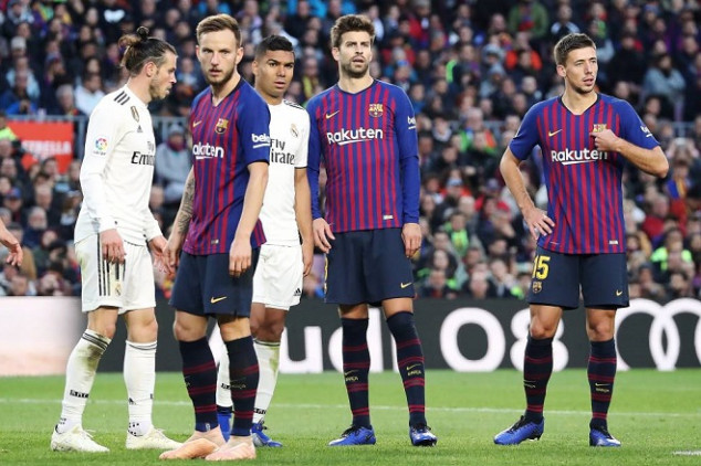 La Liga exercises measures to 'protect' El Clásico