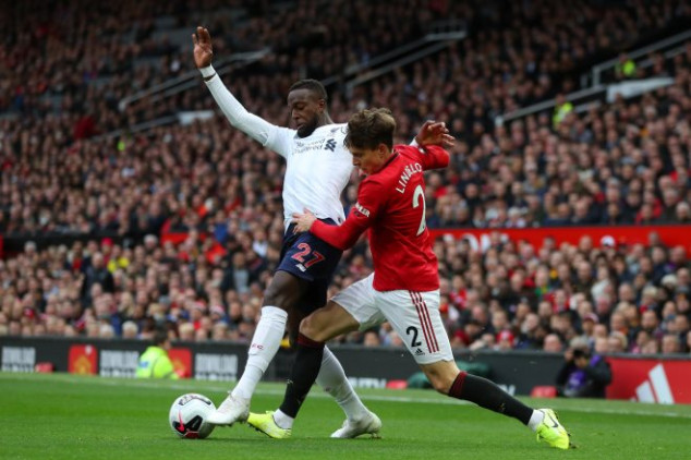 WATCH: Liverpool undone by VAR vs Manchester Utd