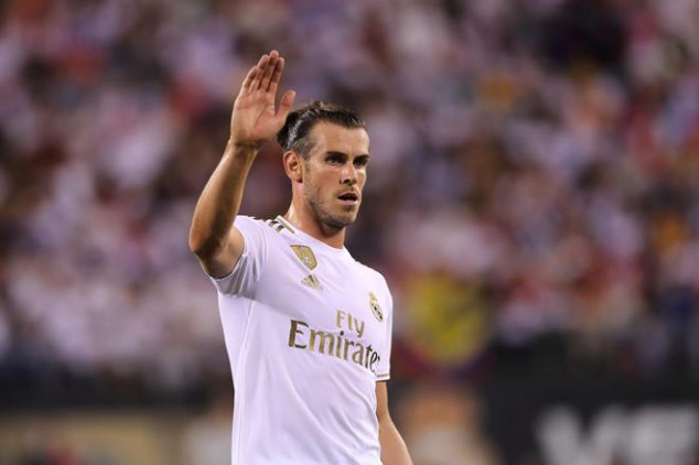 Report: Real Madrid to sell Gareth Bale in January