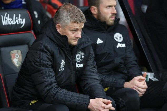 Solskjaer reveals what could Man Utd a UCL spot