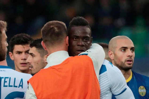 Verona and Serie A issue bans for racist incidents