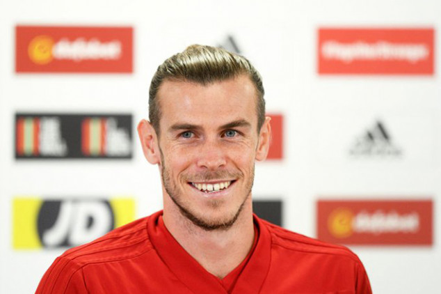 Bale: Playing for Wales is more exciting