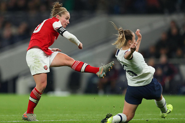 FA WSL enjoys record weekend with attendances