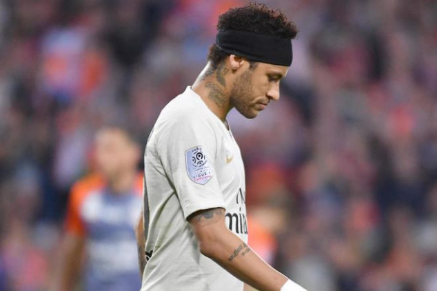 Report: Neymar turns down new PSG contract offer