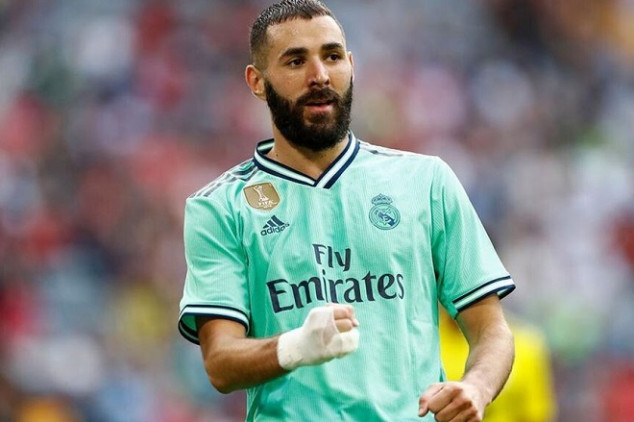 Benzema set to see international career conclude