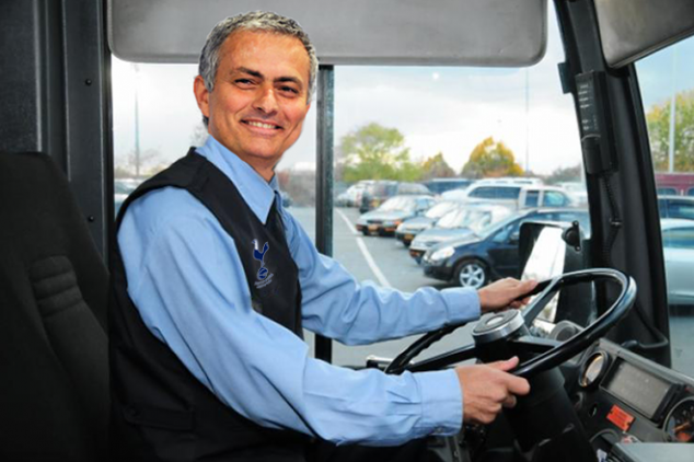The best jokes as Mourinho replaces Poch at Spurs