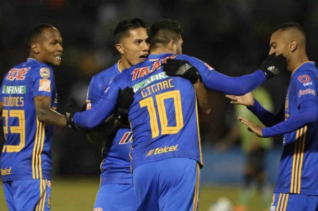 Liga MX - Dates and fixtures for the Quarterfinals
