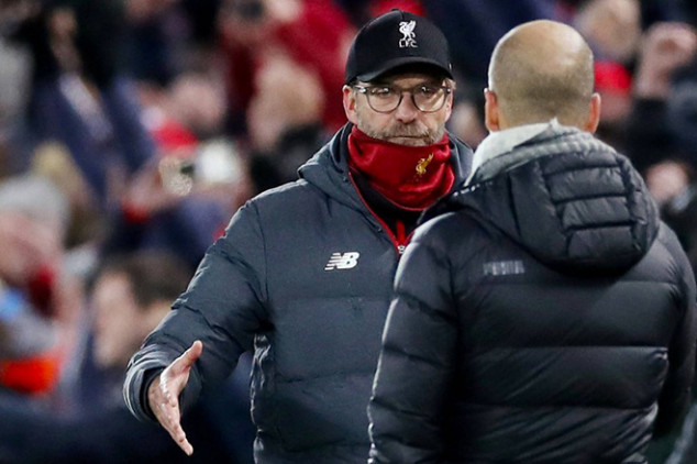 Klopp wins IFFHS Coach of the Year prize