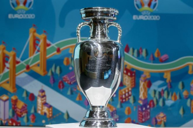 EURO 2020: Group stage fixtures confirmed.