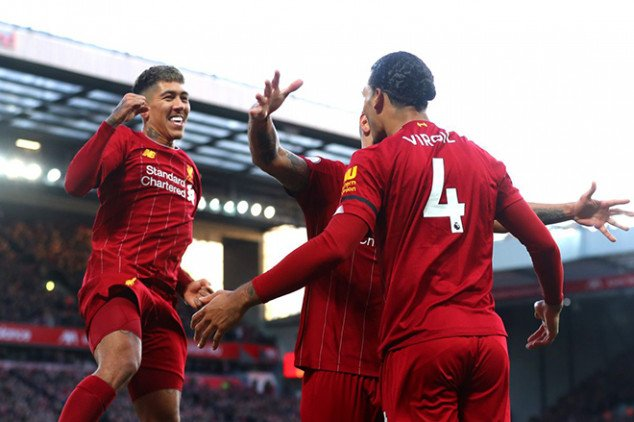 Top stats from EPL Matchday 14