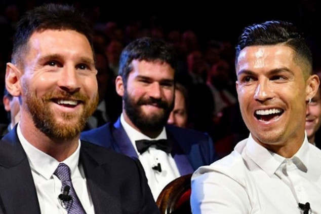Messi shares shocking insight on 6th Ballon D'Or