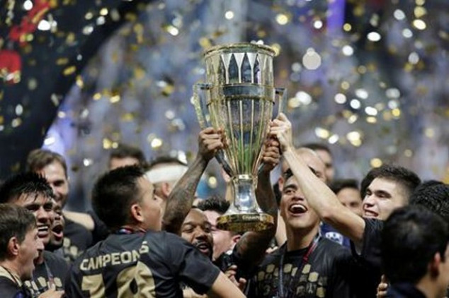 2020 CONCACAF CL draw date and time