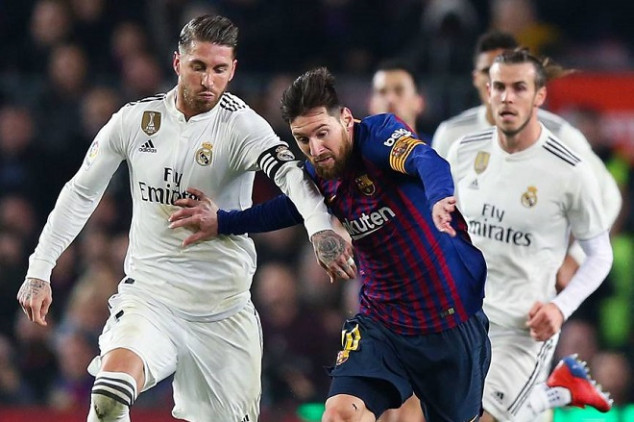 Spanish FA offers worrying update about El Clásico