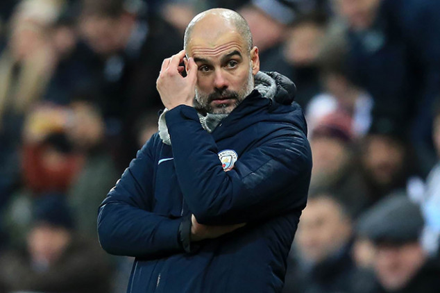 Guardiola can leave Man City this summer