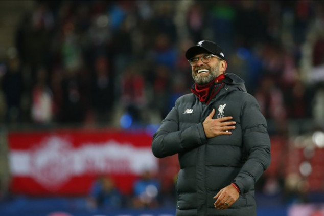 Klopp signs new Liverpool deal, issues statement